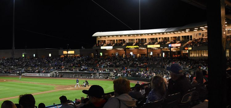Long Island Ducks to Host 2018 All-Star Game