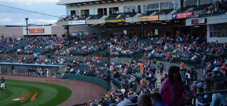 LI Ducks see loyal fan attendance while MLB numbers fall