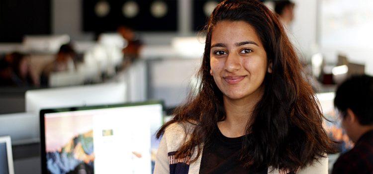 Khadija Banure: Harnessing a sense of social awareness