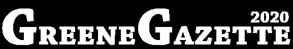 The Greene Gazette 2020