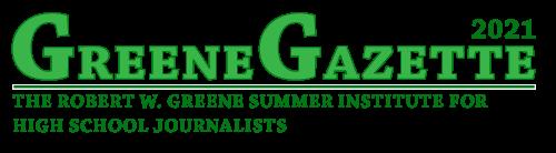 Greene Gazette 2021
